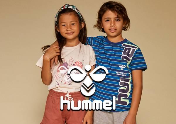 Til alt fra Hummel