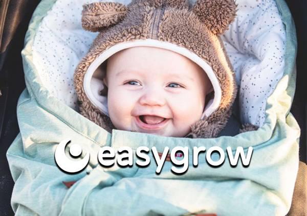 Til alt fra Easygrow