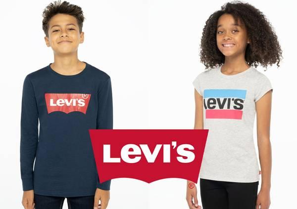 Til alt fra Levis