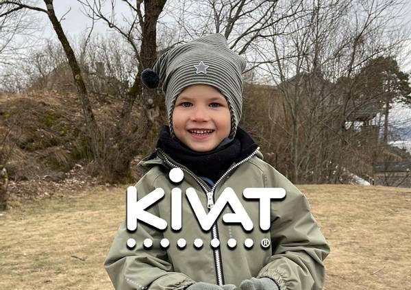 Til alt fra Kivat