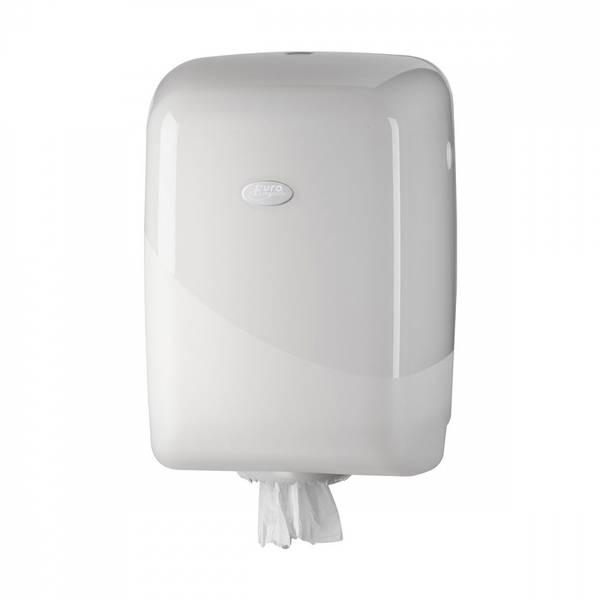Pearl Hvit H-Midi dispenser