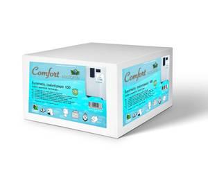 """Bilde av Comfort Ecoforce """"Euromatic 100"""" - toalettpapir *"""