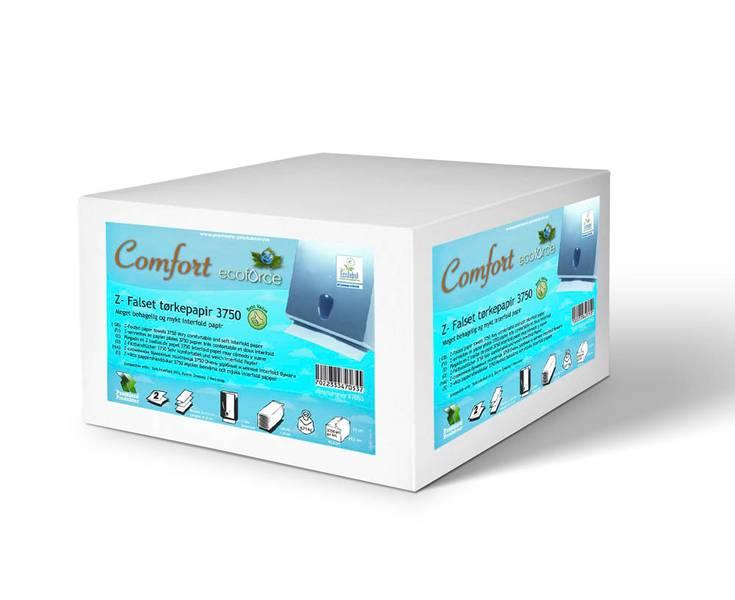 Comfort Ecoforce Z-Falset