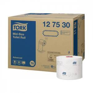 Bilde av Tork Mid-size T6 Toalettrull