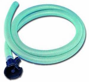 Bilde av IPC Foma slange for slamsuging 5 meter