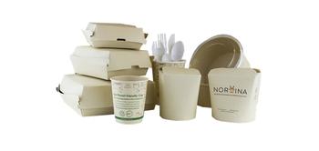 Bilde av Catering og Emballasje