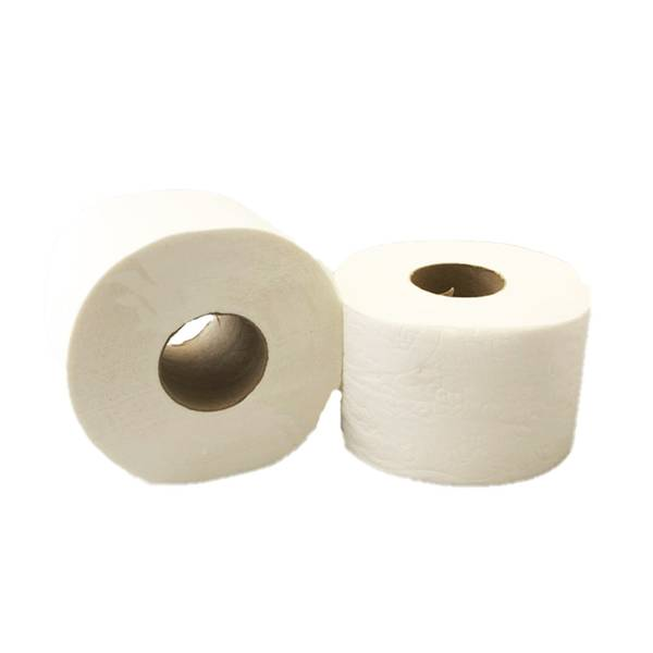 Toalettpapir Mini Jumbo
