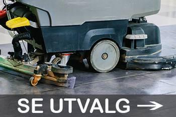 Bilde av Gå bak Maskiner