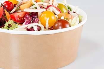 Bilde av salatboller
