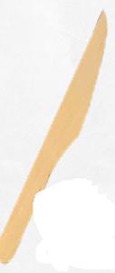 Bilde av Kniv tre 16.5 cm