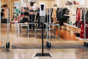 Bilde av Dispenser stativ