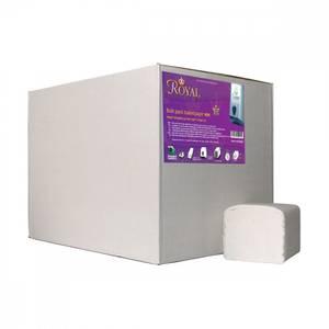 Bilde av Royal Ecoforce Bulk toalettpapir