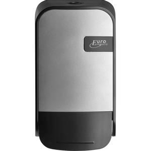 Bilde av Quartz Silver Toalettsete vask dispenser