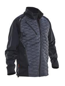 Bilde av Padded Isolation Jacket