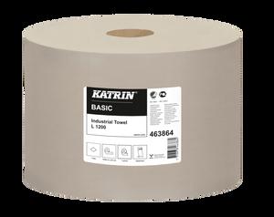 Bilde av Katrin Basic Industrial Towel L 1200 Low Pallet