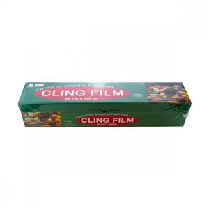 Bilde av Clingfilm 45cmx300m * rl a 300m