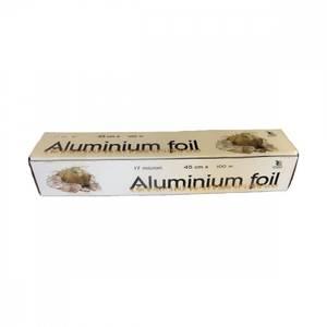 Bilde av Aluminiumsfolie 45cm, rl a 100mt Tykk type