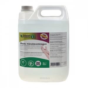 Bilde av Effektiv desinfeksjon 5 liter