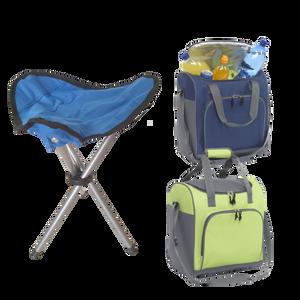 Bilde av Campingpakke 3