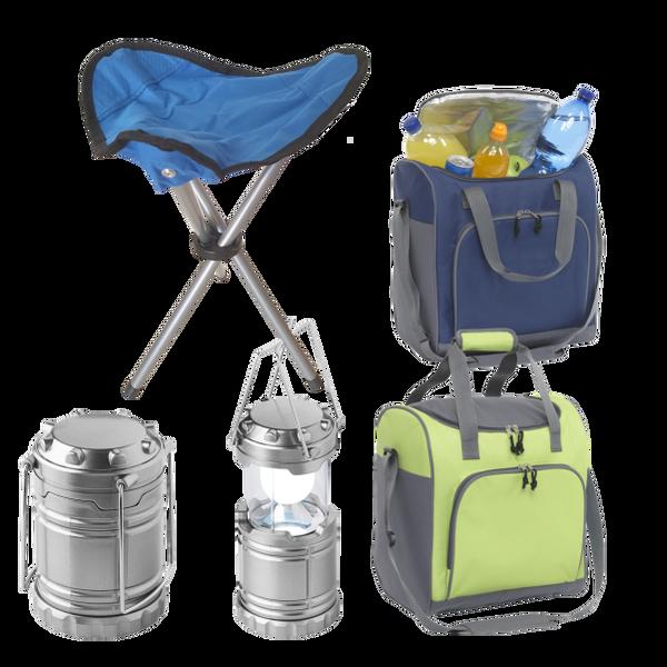 Campingpakke 6