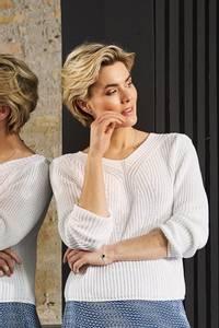 Bilde av Gine genser hvit