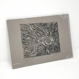 Bilde av Linoprint