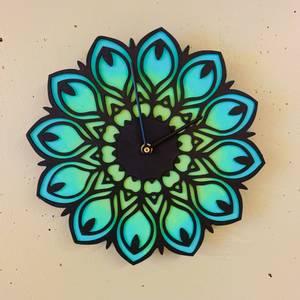 Bilde av Klokke Mandala stor
