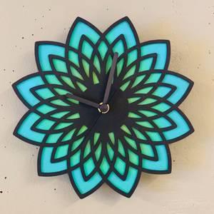Bilde av Klokke Mandala liten