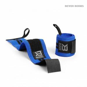 Bilde av Better Bodies BB Wrist Wraps