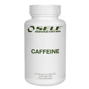 Bilde av SELF Caffeine 100mg - 100 tab