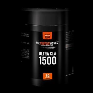 Bilde av TPW Ultra CLA 1500, 60 kapsler