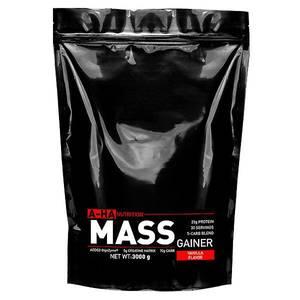 Bilde av A-HA Nutrition Mass Gainer 3kg Chocolate