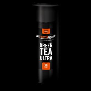 Bilde av TPW Green Tea Ultra 90 tabletter