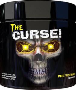 Bilde av The Curse 50 serveringer Lemon Rush