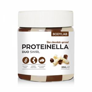 Bilde av Bodylab Proteinella 250g - Duo Swirl