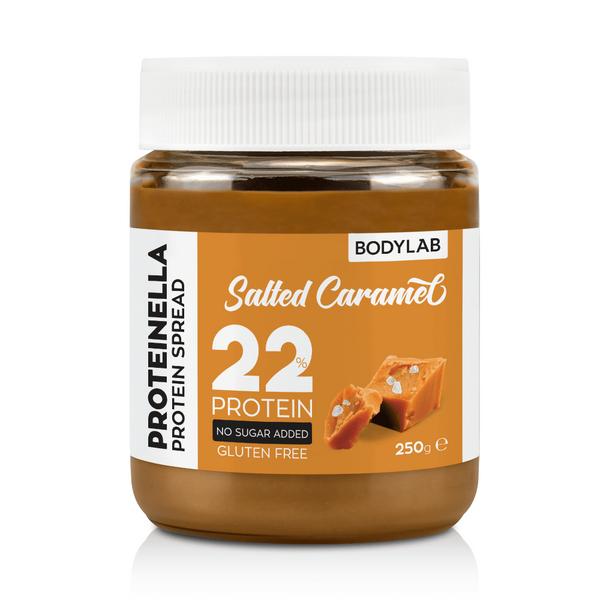 Bodylab Proteinella 250g - Salted Caramel