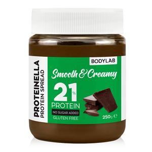 Bilde av Bodylab Proteinella 250g - Smooth & Creamy
