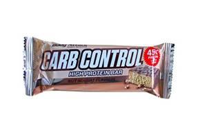 Bilde av Body Attack Carb Control Protein Bar 100g, Nut