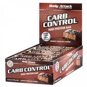 Bilde av Bodu Attack Carb Control Protein Bar 100g,