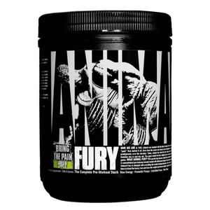Bilde av Animal Fury 320g Green Apple