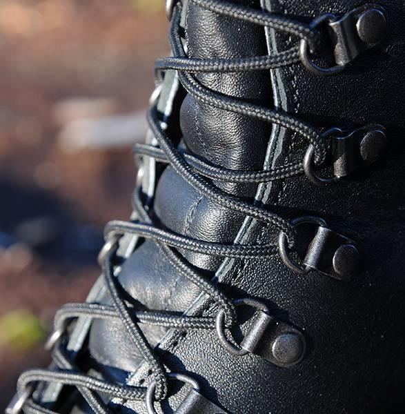 M/77 Pilot støvler