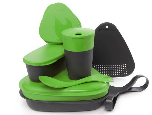 MealKit 2.0 green
