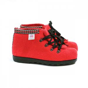Bilde av After Ski sko rød