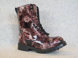 Bilde av Boots roser