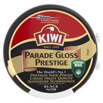 Kiwi skokrem, 50 ml, svart