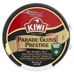 Bilde av Kiwi skokrem, 50 ml, svart