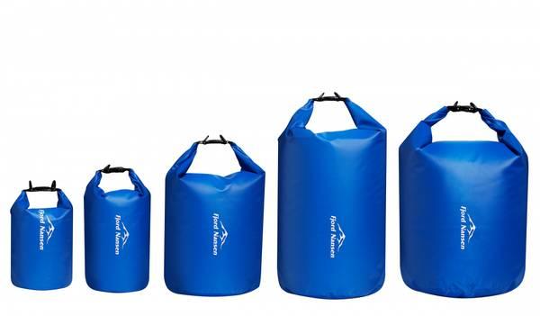 KAJ BAG 50L Vanntett Pakksekk