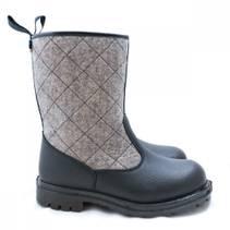 Femund 922 sko grå