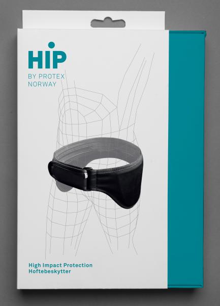 HiP hoftebeskytter