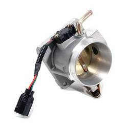 BBK Performance gasspjeld 80mm m/TPS